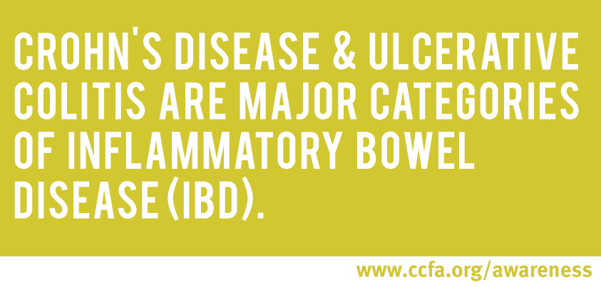 Debunking 10 IBD Myths (1/3)